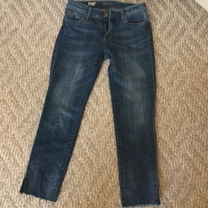 Kut boyfriend jeans purchased at Urban Outfitters